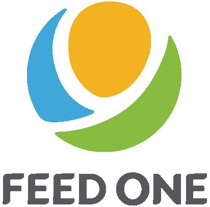 FEED ONE ロゴマーク